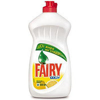Средство для мытья посуды FAIRY 900 мл