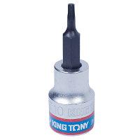 """Насадка (бита) торцевая 3/8"""", TORX, T15, L = 50 мм KING TONY 302315"""