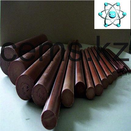 Текстолит стержневой (кругляк) CEMS, фото 2