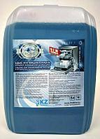 Жидкое моющее средство для посудомоечной машины 10 л.