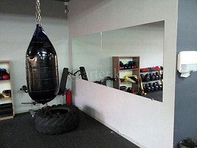 Зеркала для тренажерного зала 2