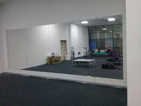 Зеркало в хореографический зал 2