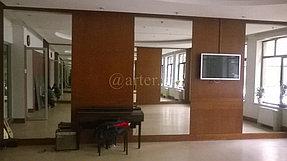 Зеркала в хореографические залы 1