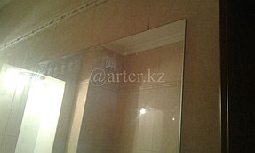 Зеркало в ванную комнату 1