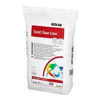 Стиральный порошок для цветного белья taxat clean color