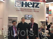 Официальный партнер Herz