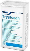 Порошкообразное отбеливающее средство TRYPLOSAN