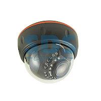 Купольная камера AHD 2. 0Мп (1080P), объектив 2. 8-12 мм. , ИК до 30 м., фото 1