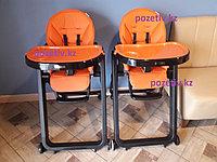 Детский стульчик для кормления Pituso Pina Orange, фото 1