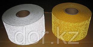 ПВХ лента для разметки и маркировки 0,1*50м