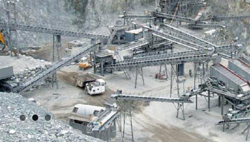 Дробильно-сортировочный комплекс (ДСК) стационарный, фото 2