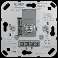 Универсальные LED-диммеры JUNG