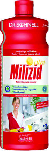 Milizid citro 1 литр