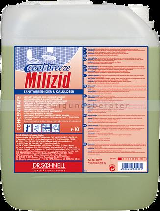 Milizid Cool Breeze 10 литров, фото 2