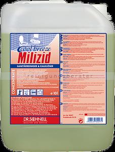 Milizid Cool Breeze 10 литров
