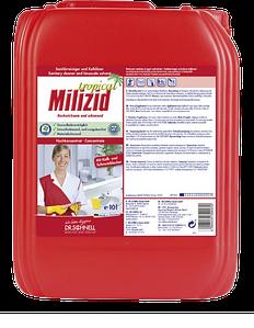 Dr.Schnell Milizid Tropical 10 литров