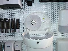 Туалетная бумага в больших рулонах, фото 2