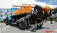 БКМ-515.30.10.1200 Фрикцион в сборе БКМ-515