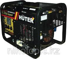 Электрогенератор Huter LDG14000 CLE-3
