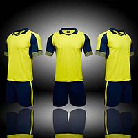 Форма футбол/волейбол без атрибутов