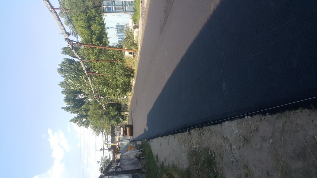 Асфальтирование дорог 6