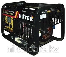 Электрогенератор Huter LDG14000CLE