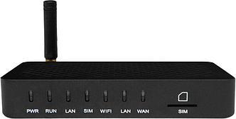 GSM VoIP шлюз Dinstar DWG2000-1G