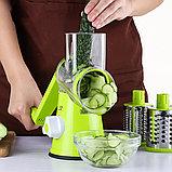 Kitchen Master - мультислайсер для овощей и фруктов, фото 3