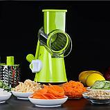 Kitchen Master - мультислайсер для овощей и фруктов, фото 4