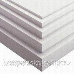 Пенопласт М 25 (2см,3см,4см,5см,10см)