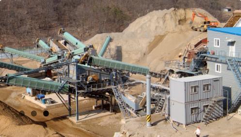 Комплекс по производству песка, фото 2