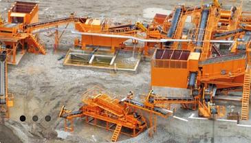Комплекс по производству песка, фото 3