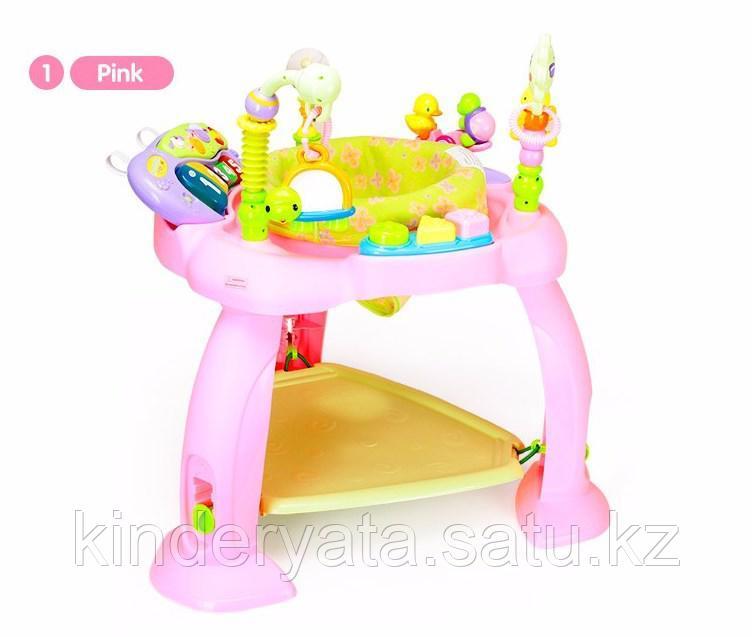 Многофункциональный детский стул Baby Jumping Chair
