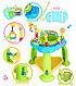 Многофункциональный детский стул Baby Jumping Chair, фото 2