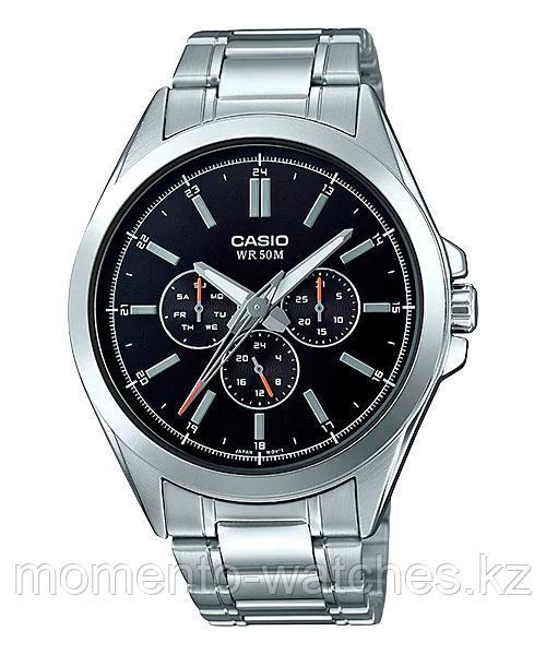 Часы Casio MTP-SW300D-1AVDF