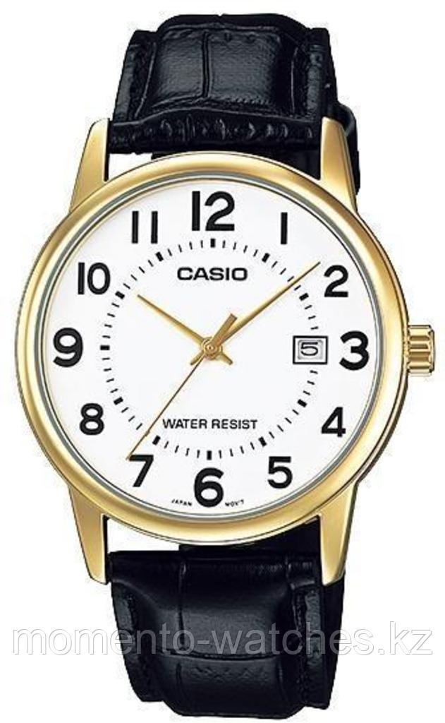 Часы Casio MTP-V002GL-1BUDF
