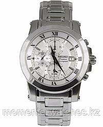 Часы Seiko SNAF29P1