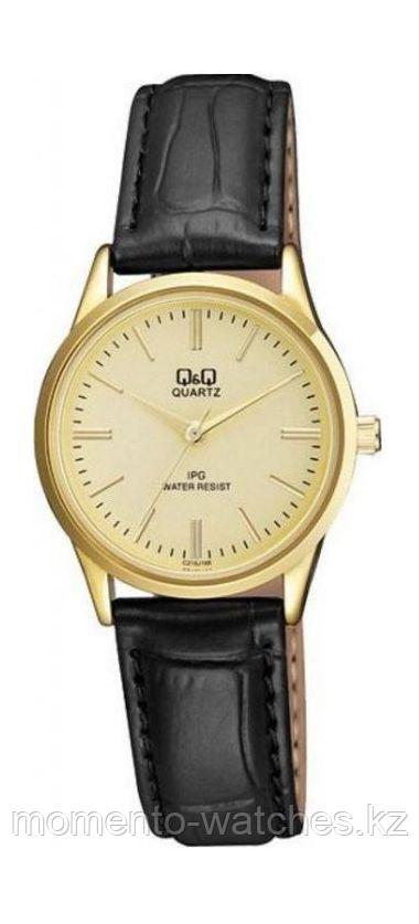 Часы Q&Q C215J100Y