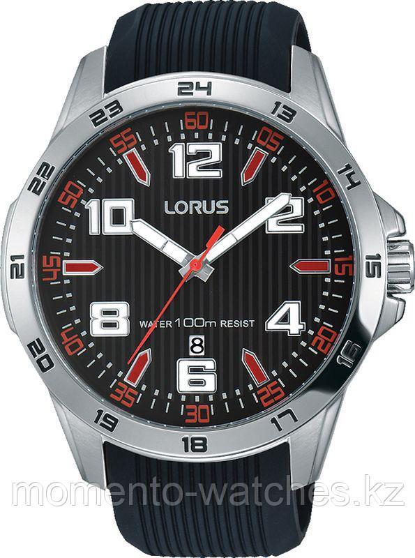 Часы Lorus RH907GX9