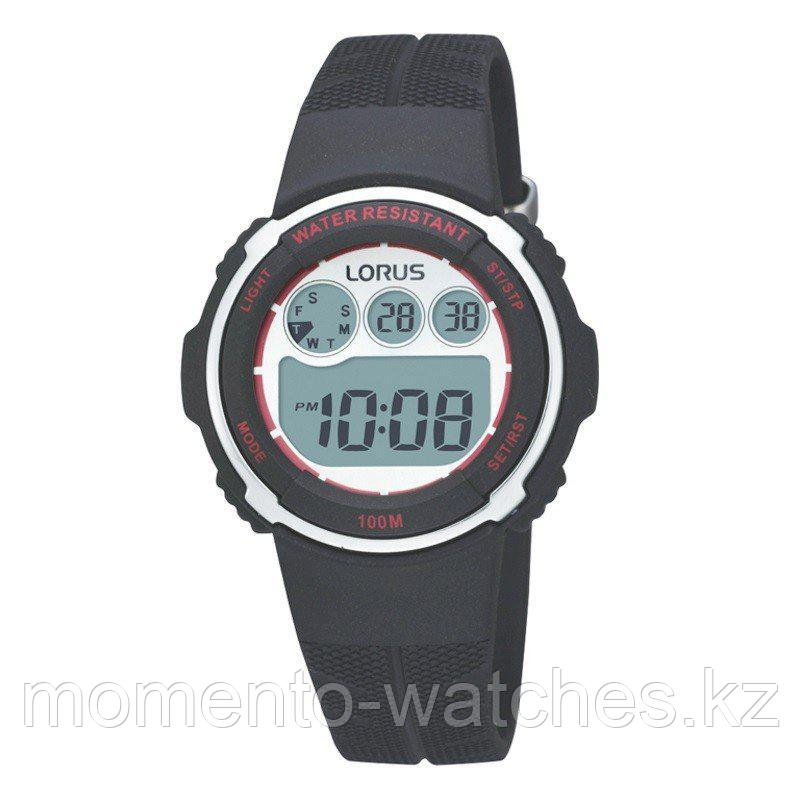 Часы Lorus R2393CX9