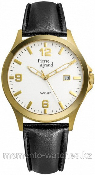 Часы Pierre Ricaud P91085.1253Q