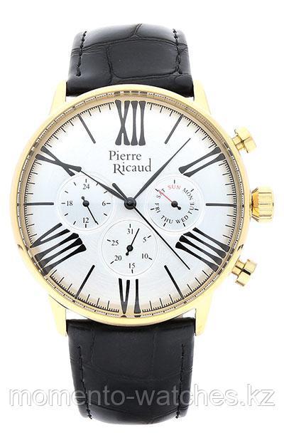 Часы Pierre Ricaud P97212.1263QF