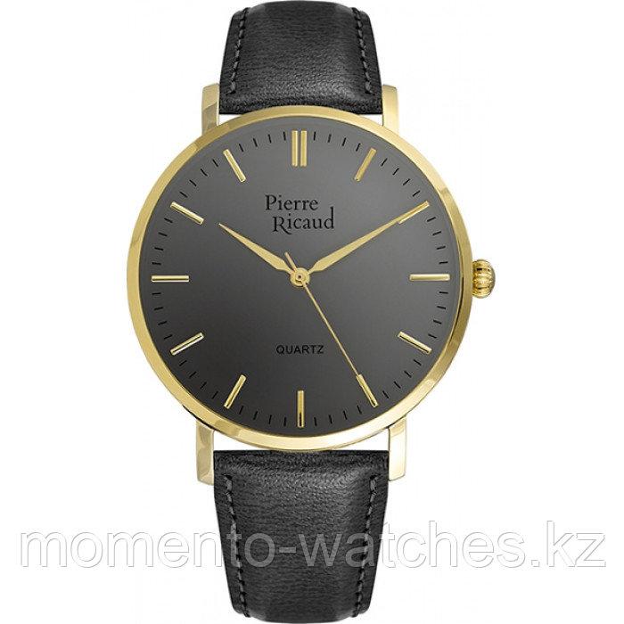 Часы PIERRE RICAUD P91074.1217Q