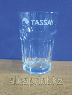 Кружки, стаканы, стеклянные - фото 2