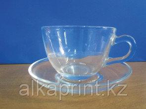 Кружки, стаканы, стеклянные - фото 4