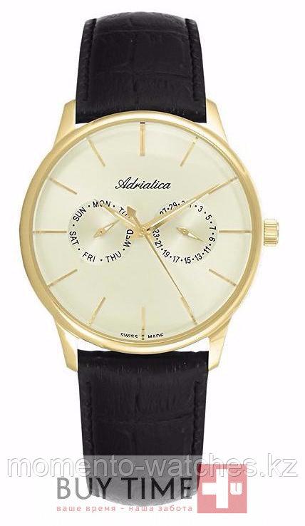 Часы Adriatica A8243.1211QF