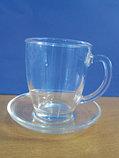 Кружки, стаканы, стеклянные, фото 5