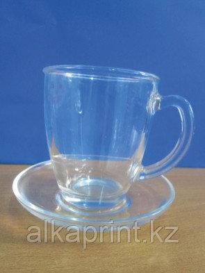 Кружки, стаканы, стеклянные - фото 5