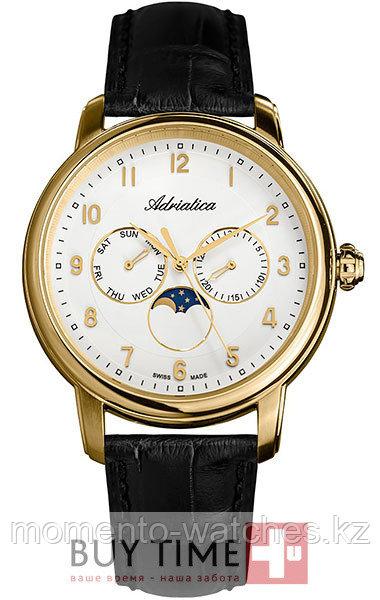 Часы ADRIATICA A1197.1223QF