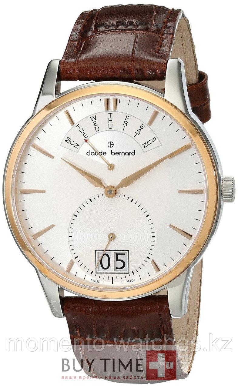 Часы Claude Bernard 34004 357R AIR